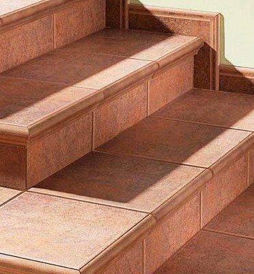 Torelos porcel nicos extrusionados torelos y mamperlans - Zocalos para escaleras ...