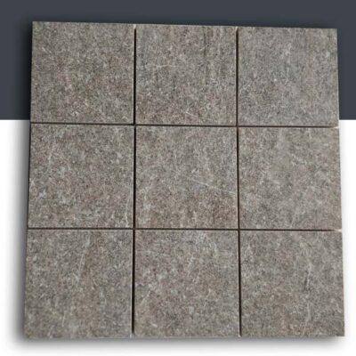 Enmallado cerámico 3x3 - MOSAICOS CERÁMICOS - DECORACIÓN