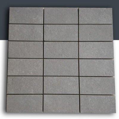 Enmallado Brick 3x6 - MOSAICOS CERÁMICOS - DECORACIÓN