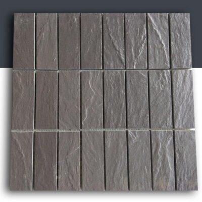 Enmallado Brick 3x8 - MOSAICOS CERÁMICOS - DECORACIÓN