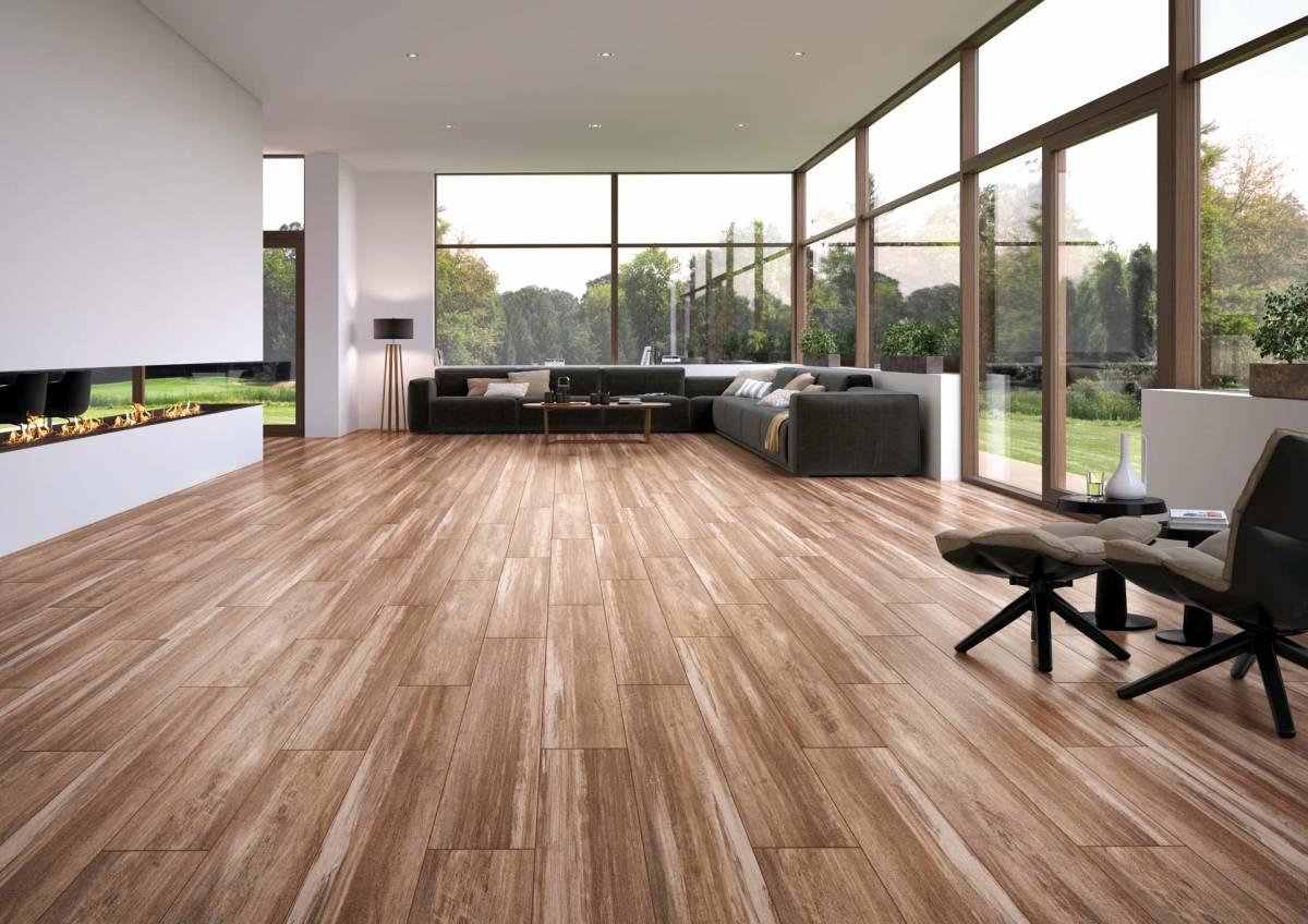 Pavimento gres imitaci n madera 24x95 bos 2495 azulejos for Pavimento imitacion madera