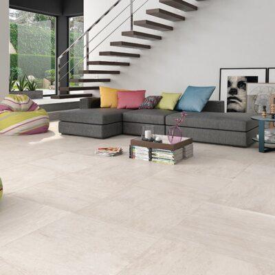 Gres Porcelánico Imitación Cemento 50x100 SLO-50100