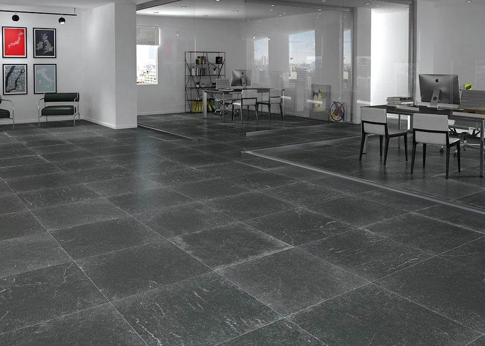 Baldosa gres porcel nico 45x45 bre 4545 pavimento porcel nico - Pavimento gres porcelanico ...