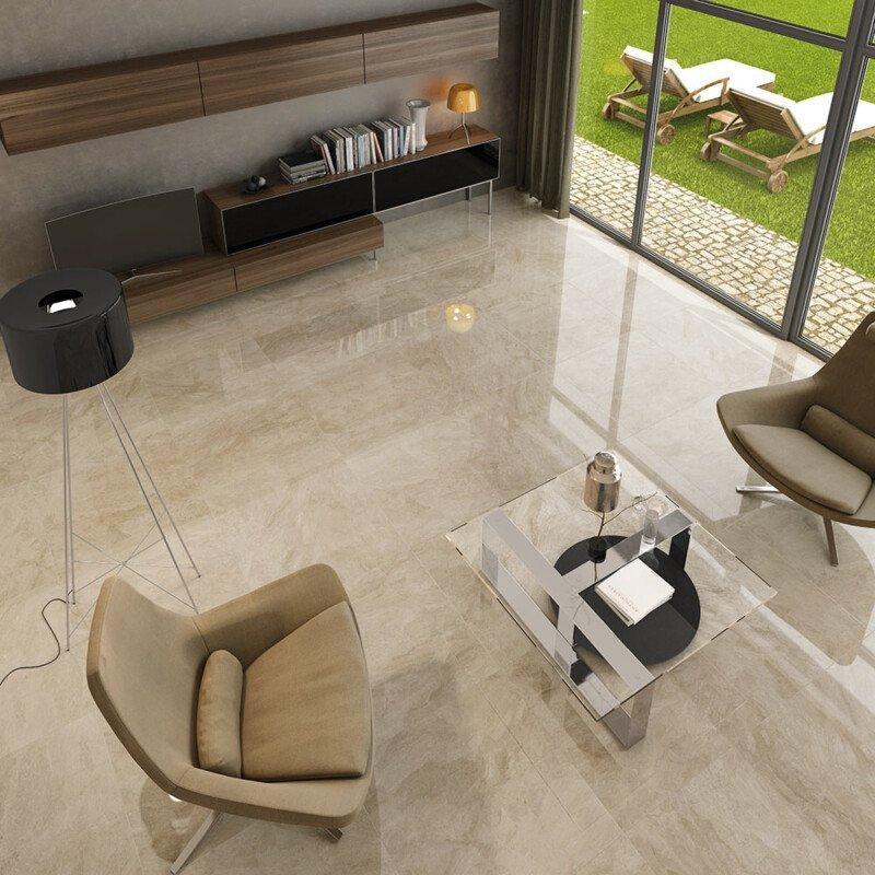Baldosa gres porcel nico 75x75 dov 7575 oferta pavimentos - Precio de gres porcelanico ...