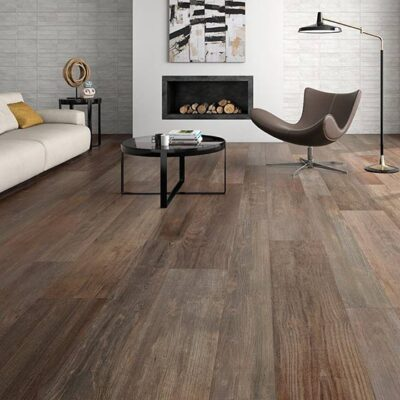 Colocar pavimento imitaci n madera pavimentos cer micos - Suelo rectificado ...