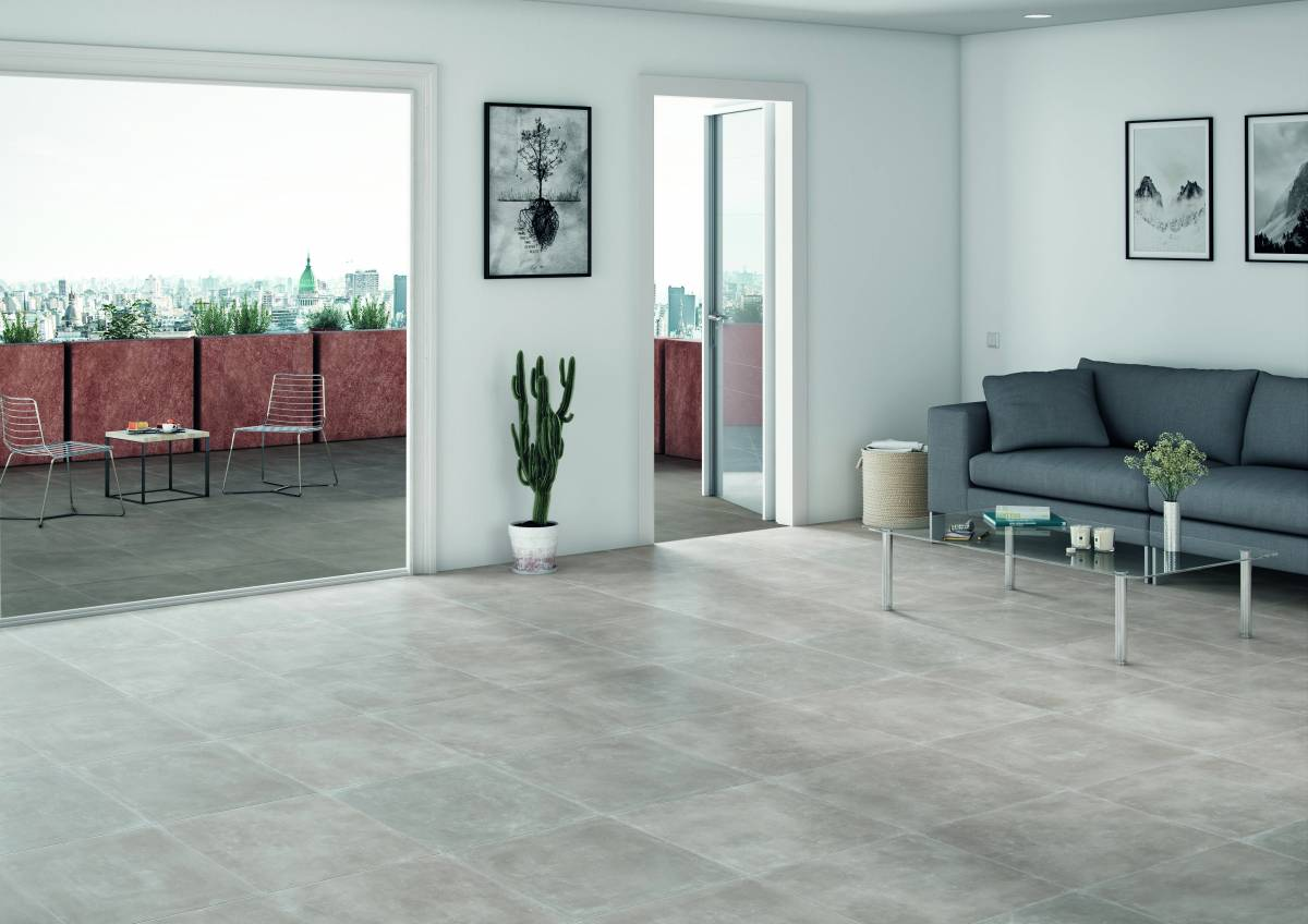 Gres porcel nico rectificado 2cm 60x60 ass 60602 ofertas for Gres porcelanico rectificado