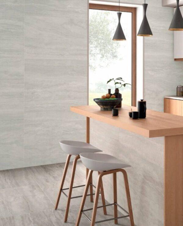 Gres Porcelánico 100x100 Imitación Piedra BRE-100100