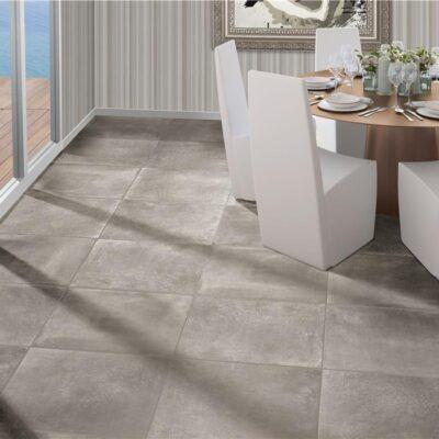 Pavimento de Gres Imitación Cemento 45x45 ARU-4545