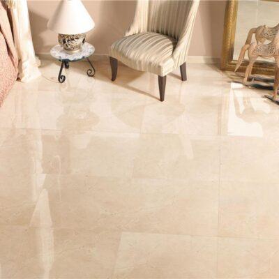Pavimento de Gres Brillo 45x45 VAL-4545