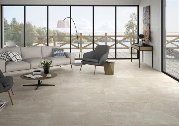 Gres Porcelánico Imitación Piedra 50x100 WEE-50100