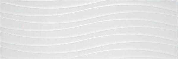 AZULEJO 33,3X100 ASP-333100 MOSAIC BLANCO BRILLO