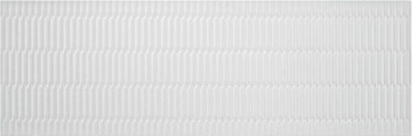 AZULEJO 33,3X100 ASP-333100 MOSAIC BLANCO MATE